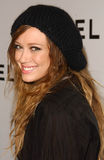 Hilary Duff stockfoto