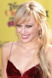 Hilary Duff Stock Photos