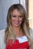 Hilary Duff Stockfoto