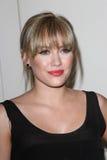 Hilary Duff Royaltyfri Foto