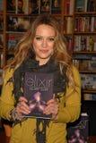 Hilary Duff Στοκ Φωτογραφία