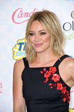 Hilary Duff Royalty Free Stock Photo