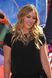 Hilary Duff Royalty Free Stock Images