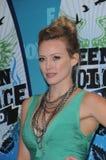 Hilary Duff Stock Photos