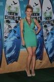 Hilary Duff Royalty Free Stock Image