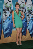 Hilary Duff Royalty Free Stock Photos