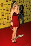 Hilary Duff. At the 2005 Teen Choice Awards. Universal Studios, Universal City, CA. 08-14-05 Stock Photos