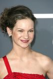 Hilary Hahn  Stock Images