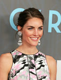 Hilary Rhoda Stock Photo