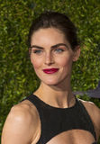 Hilary Rhoda Attends 2015 Tony Awards Stock Photos