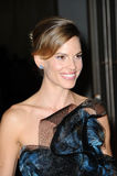 Hilary Swank images stock