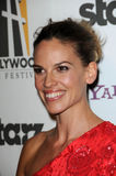Hilary Swank fotos de stock royalty free