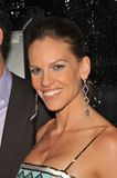 Hilary Swank Stock Photos