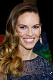 Hilary Swank Royalty Free Stock Image