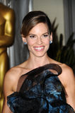 Hilary Swank Royalty Free Stock Photo