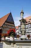 Hildesheim Stockfotografie