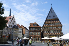 Hildesheim Stock Photography