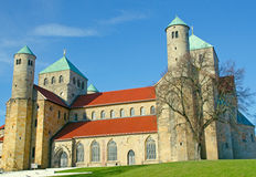 Hildesheim Royalty Free Stock Image