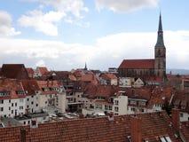 Hildesheim Stockfotos