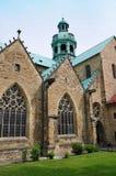 Hildesheim, Allemagne Photo libre de droits