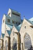 Hildesheim Royalty Free Stock Photos