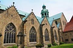 Hildesheim, Germania Immagini Stock Libere da Diritti