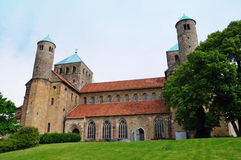 Hildesheim, Germany Stock Photo