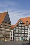 Hildesheim royalty free stock photography