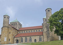 Hildesheim Stock Photo