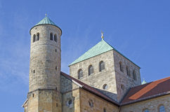 Hildesheim Royalty Free Stock Image
