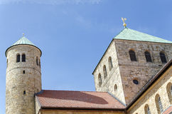 Hildesheim Royalty Free Stock Images