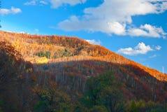 Hill Στοκ Εικόνες