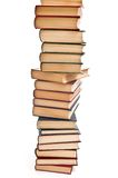 Hill From Books Stock Photography
