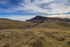 Free Hill Road Stock Photos - 28341333
