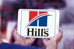 Hill`s pet food logo Stock Photo