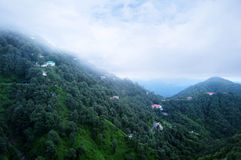Hill station Stock Photography