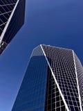 Hill Towers in Regina Saskatchewan Royalty Free Stock Images