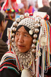 Hill tribe Stock Photography