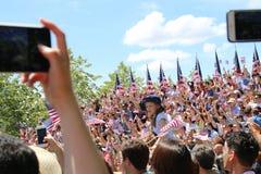 Hillary clinton, Zdjęcie Stock
