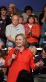 Hillary Clinton Royalty Free Stock Image