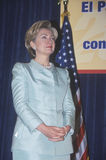 Hillary Rodham Clinton Royalty Free Stock Image