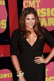 Hillary Scott at the 2012 CMT Music Awards, Bridgestone Arena, Nashville, TN 06-06-12 Royalty Free Stock Images