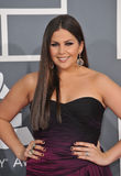 Hillary Scott, Lady Antebellum Stock Photo