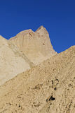 Hills - Death Valley National Park, California Stock Photography