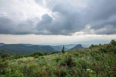 Kakheti. The hills Of Kakheti. Georgia stock photos