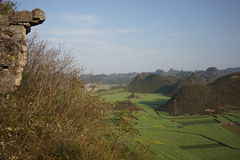 Hills Royalty Free Stock Image
