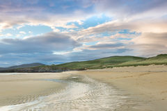 Hills of South Harris Royalty Free Stock Photography