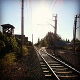 Hillsboro Oregon Imagenes de archivo