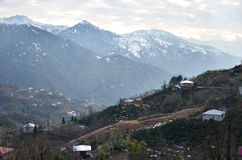 hillsides fotografia stock libera da diritti