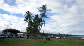 Hilo, Hawaii Royalty Free Stock Image